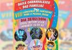Castanhal realiza 8º Baile de Fantasias Para a Pessoa Idosa